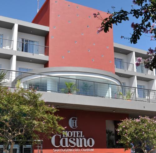 Foto de Hotel Casino San Eugenio del Cuareim