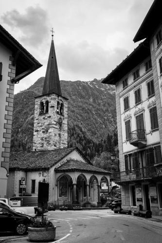 MH Cristallo - Hotel - Alagna Valsesia