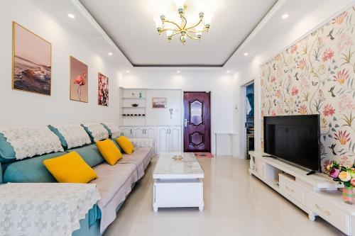 . Faraway Ocean View Apartment