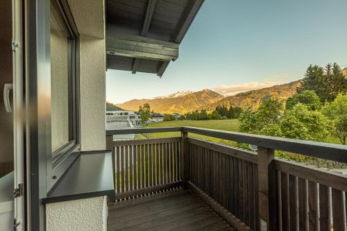 Tevini Alpine Apartments by we rent Zell am See