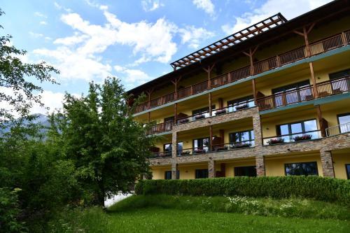 Villa Buchenhain - Accommodation - Ehrwald