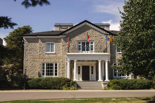 Donald Gordon Conference Centre - Hotel - Kingston