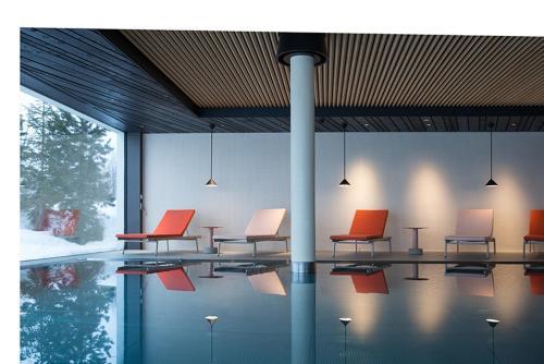 ICARO Hotel - Alpe di Siusi/Seiser Alm