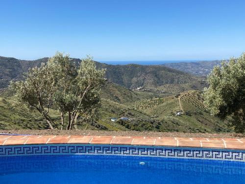 Casa Soleada Holiday Villa - Hotel - Canillas de Aceituno