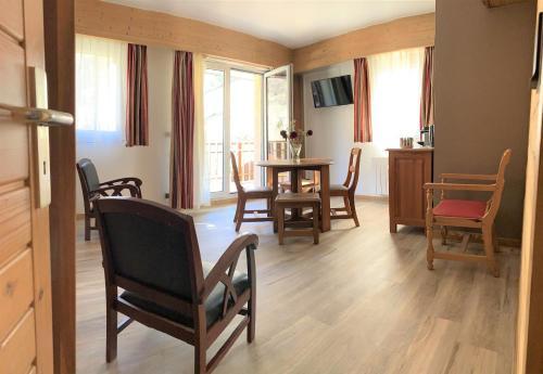 ANTONIA2 - Apartment - Brides-les-Bains