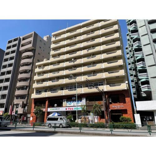 Contoire Shinjuku - Vacation STAY 11187