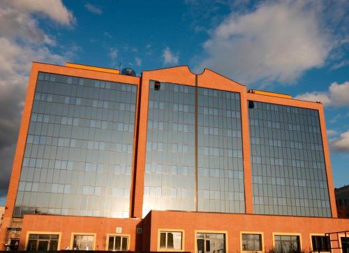 Mira Hotel Sakhalin - Yuzhno-Sakhalinsk