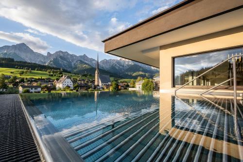 die HOCHKÖNIGIN - Mountain Resort Maria Alm