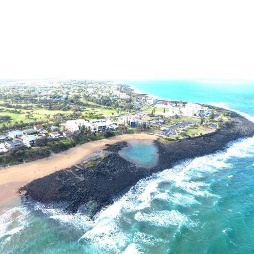 . Sandcastles on the Beach Bargara