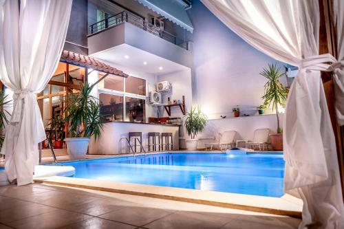 . Kipos Resort
