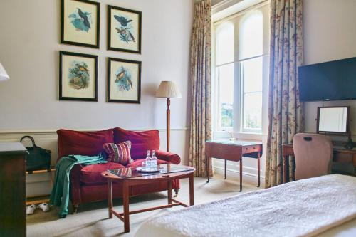 The Bath Priory - A Relais & Chateaux Hotel - Photo 4 of 76