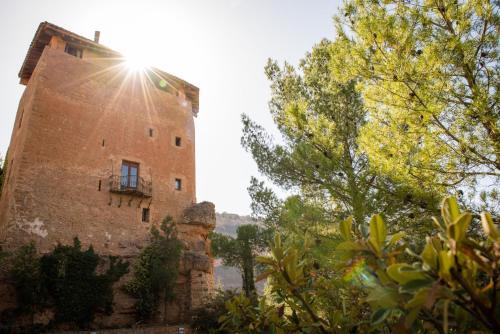 . Hotel Rural Castillo de Somaén