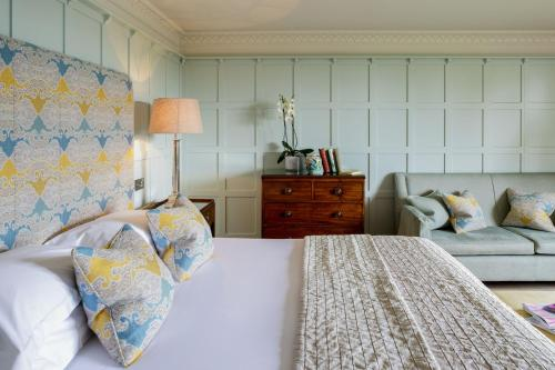 The Bath Priory - A Relais & Chateaux Hotel - Photo 6 of 76