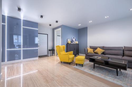 . Loft & Designer Apartaments - Красная 176 - Центр