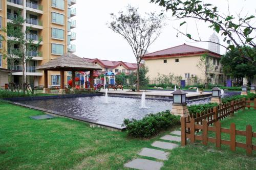 Regalia Service Residences Suzhou impression