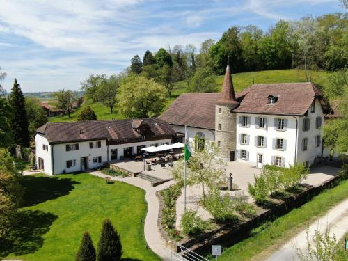 Chateau Salavaux - Hotel