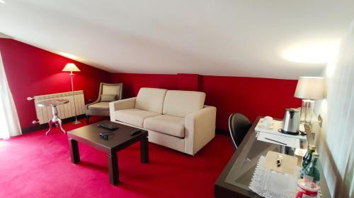 Family Junior Suite - single occupancy Costa Esmeralda Suites 4