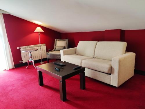 Family Junior Suite - single occupancy Costa Esmeralda Suites 2