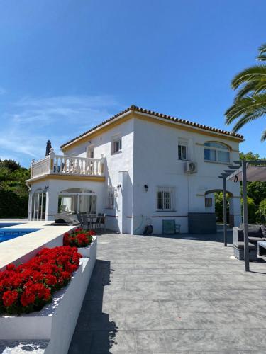Casa Santana - Accommodation - Coín
