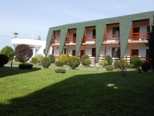 Motel Sora - Accommodation - Sovata
