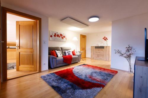 Apartment Gerda Egg