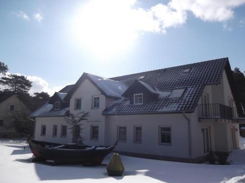 . Appartementhaus Zur Schaabe