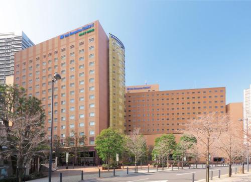 ホテルメトロポリタン エドモント 東京