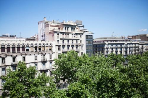 Paseo de Gracia Apartments PdG photo 21