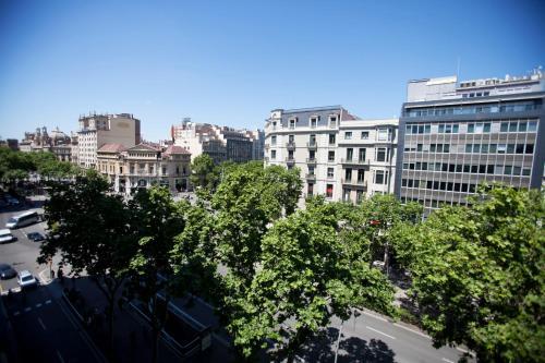 Paseo de Gracia Apartments PdG photo 22