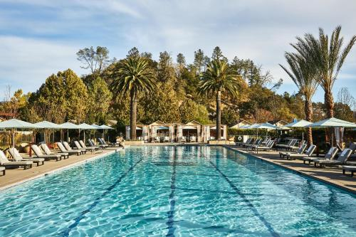 Solage, Auberge Resorts Collection - Accommodation - Calistoga