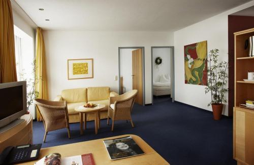 Фото отеля Apartment-Hotel Schaffenrath