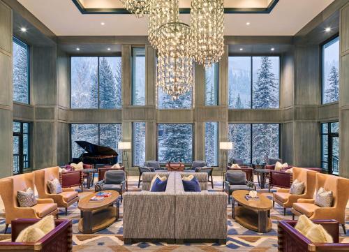 Vail Residences at Cascade Village, a Destination by Hyatt - Hotel - Vail