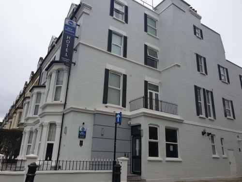 Best Western Kensington Olympia Hotel