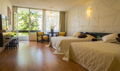 . Gran Hotel Xalapa