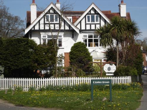 Little Hayes B&B - Guest House, Lyndhurst