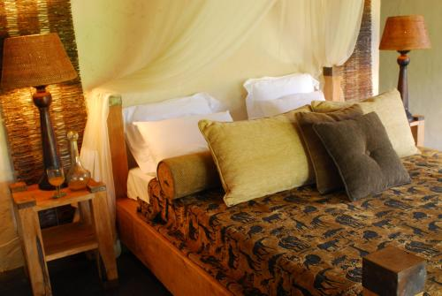 Deluxe Double Room (2 Adults + 1 Child as from 8 years old)