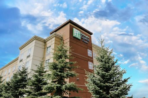 Holiday Inn Express & Suites Spruce Grove - Stony Plain, an IHG hotel - Hotel - Spruce Grove