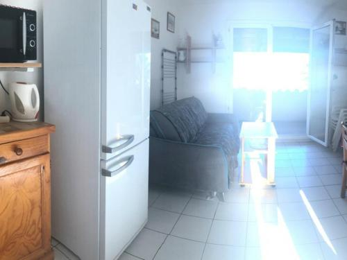Appartement Argelès-sur-Mer, 1 pièce, 4 personnes - FR-1-388-45 - Location saisonnière - Argelès-sur-Mer