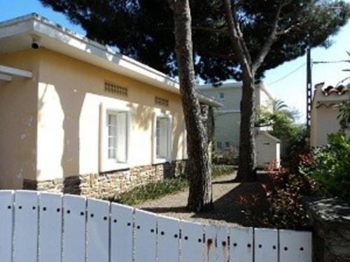 Appartement Argelès-sur-Mer, 4 pièces, 6 personnes - FR-1-388-116 - Location saisonnière - Argelès-sur-Mer