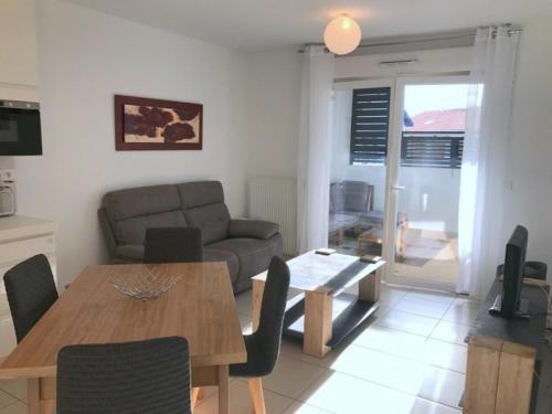Appartement Urrugne, 3 pièces, 4 personnes - FR-1-4-515 - Apartment - Urrugne