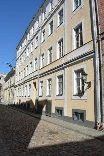 . Large Vacation Apartments in the Old Town