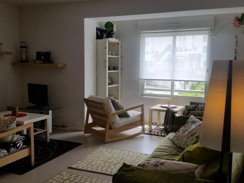 Appartement Arette, 2 pièces, 6 personnes - FR-1-602-39 - Apartment - Arette