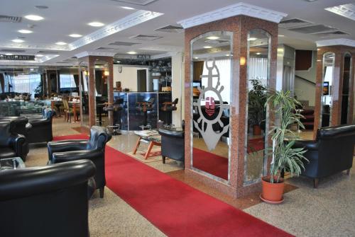 Istanbul Bayrampasa Grand Hotel Seferoglu rezervasyon