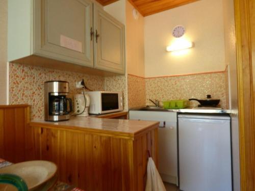 Appartement Arette, 1 pièce, 4 personnes - FR-1-602-2 - Hotel - Arette