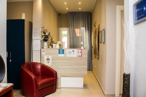 . Hotel Sant'Orsola City House