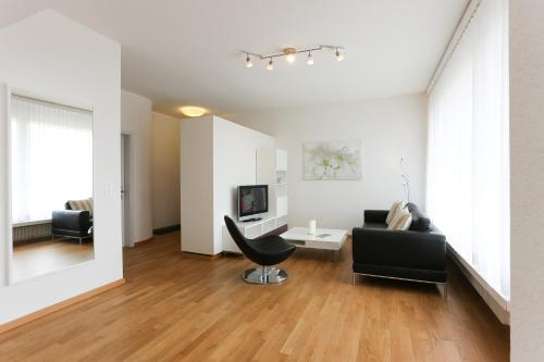 . Serviced Apartments Haus 2