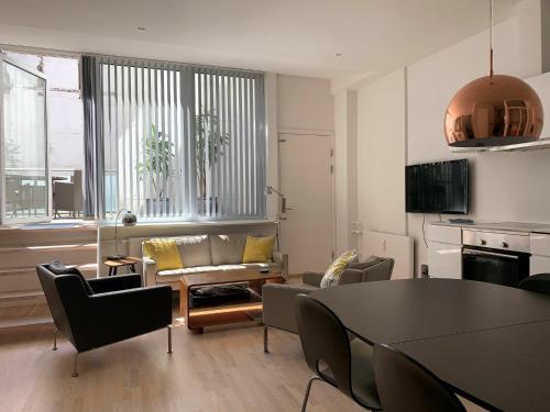 . ApartmentInCopenhagen Apartment 358