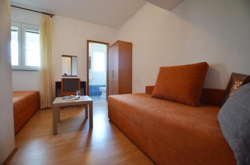 Accommodation in Bjelovarsko-Bilogorska
