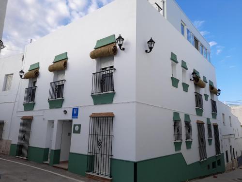 Hostal Casandra - antiguo Hostal Los Valencianos