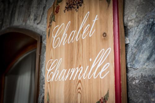 Madame Vacances Chalet Charmille - Courchevel